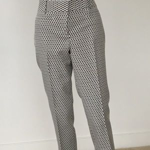 Ann Taylor New Capri Pants Great Condition  Size 8